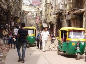 India Paharganj