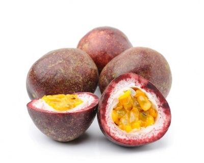 how to eat passion fruit most healthy fruits