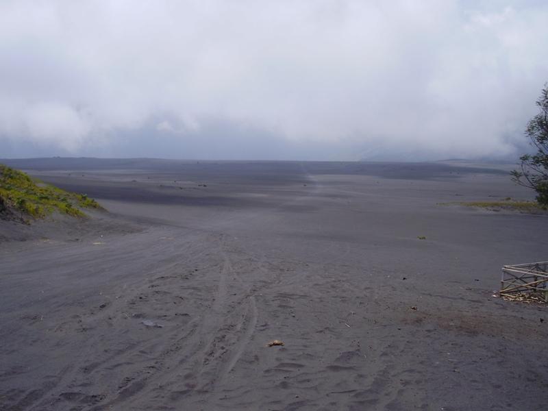 sand of sea