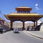 How I got altitude sickness in the city of Leh
