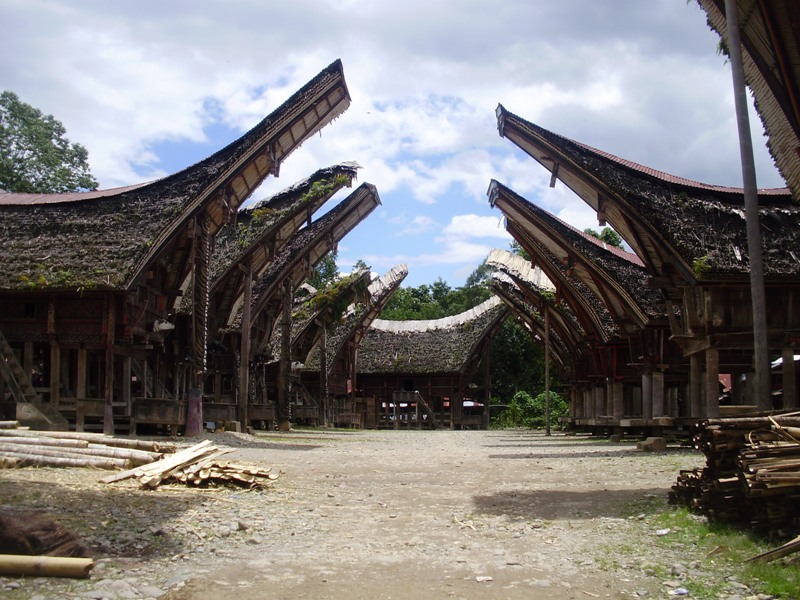 Palawa Tana Toraja
