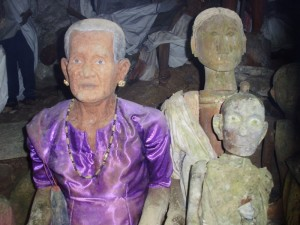 Tao Tao dolls