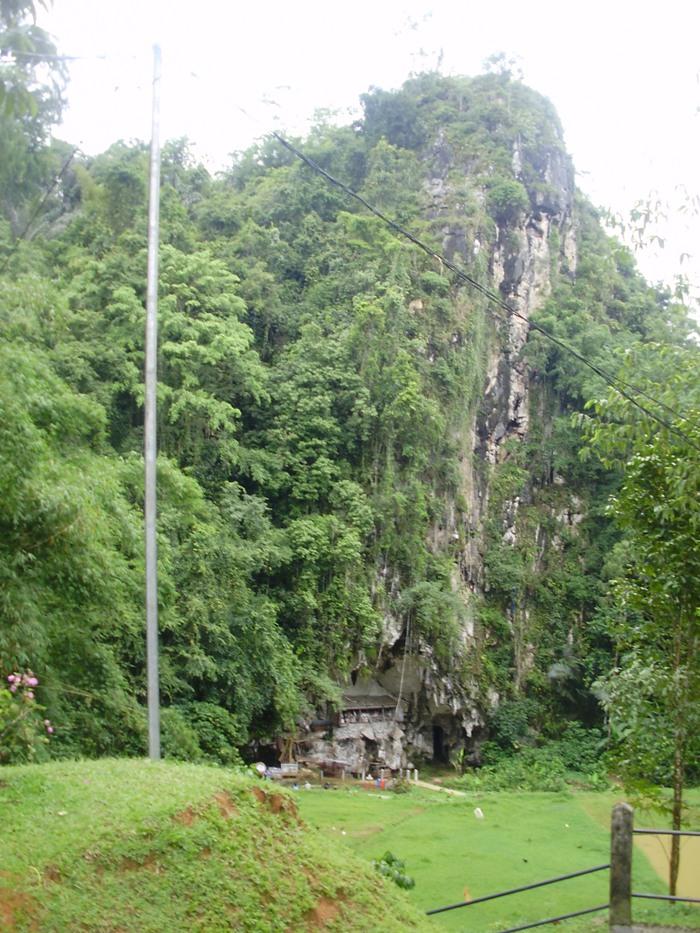 Londa Tana Toraja