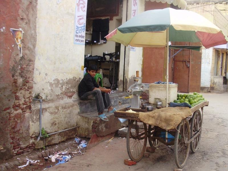 City of Agra