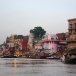 20 important and interesting ghats in Varanasi