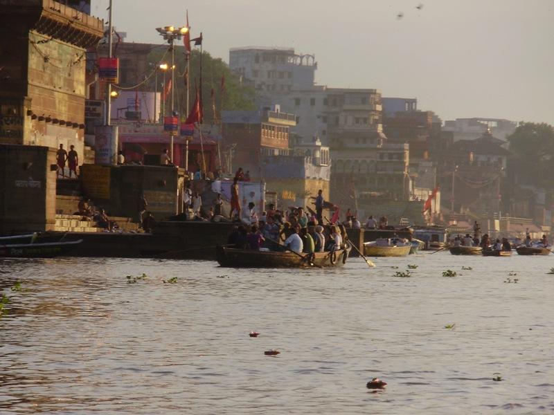 candlestics in Varanasi