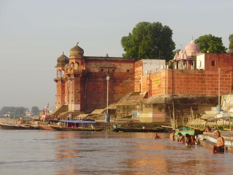 Chet Singh ghat