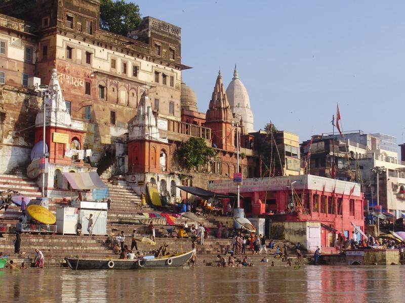 Ahilyabai ghat