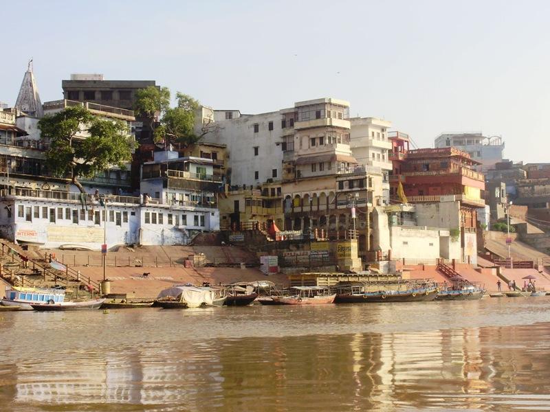 Tripura Bhairavi ghat