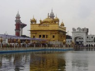 10 activities and things to do in Golden Temple in Amritsar