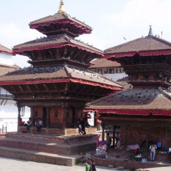How to spend day in Kathmandu Durbar Square?