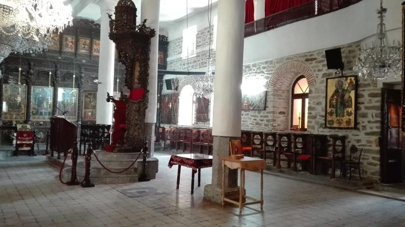 Church St. Blagoveshtenie