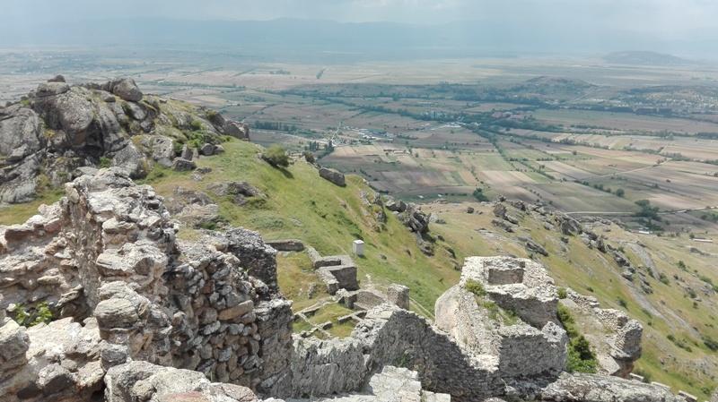 Markovi Kuli, Prilep