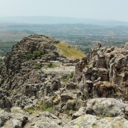 Ancient Kokino Observatory and the best day in Macedonia