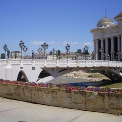 7 Top Places to Visit in Skopje in One Day