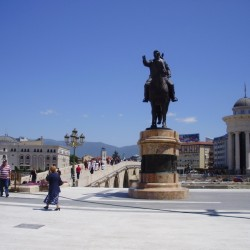 6 Great One Day Trips from Skopje, Macedonia