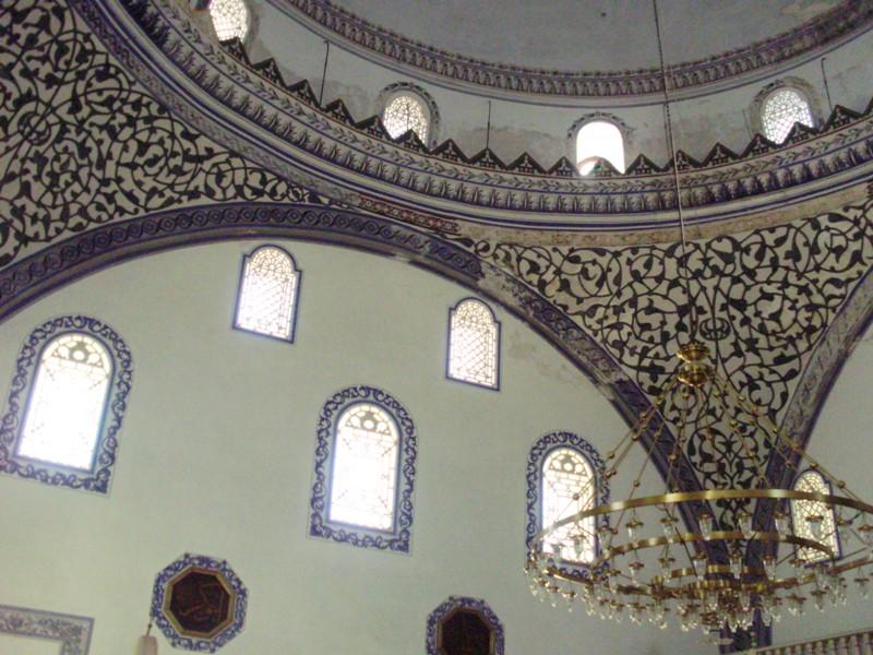 Ishak Bey Mosque