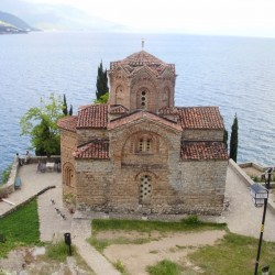 11 Places You Should Definitely Visit in Ohrid