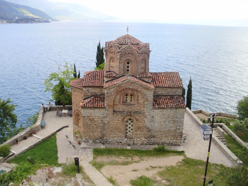 St. Kaneo Church