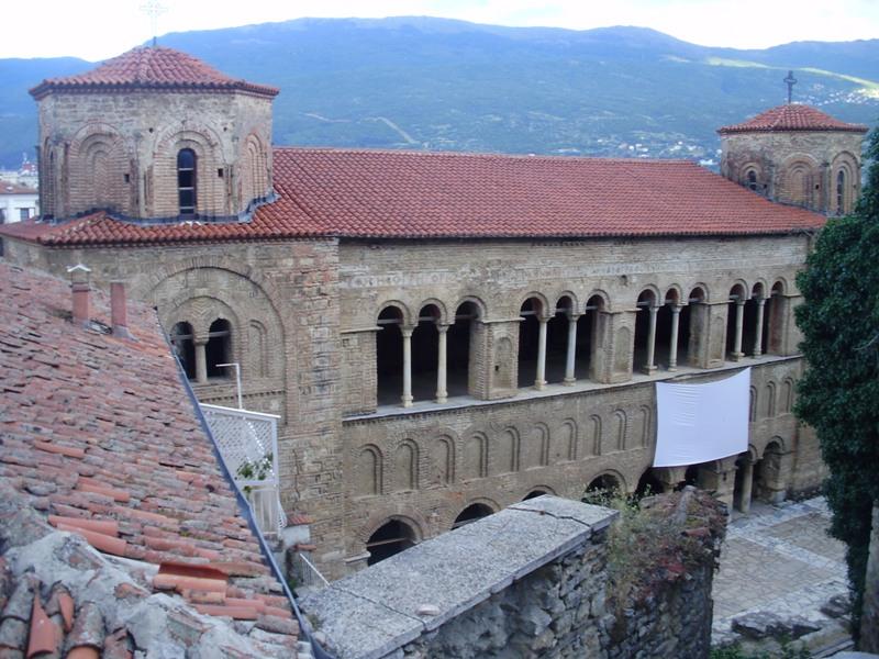 St.Sophia church