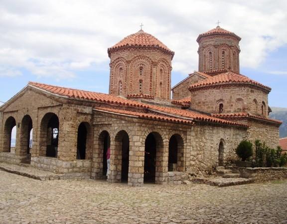 Saint Naun Monastery