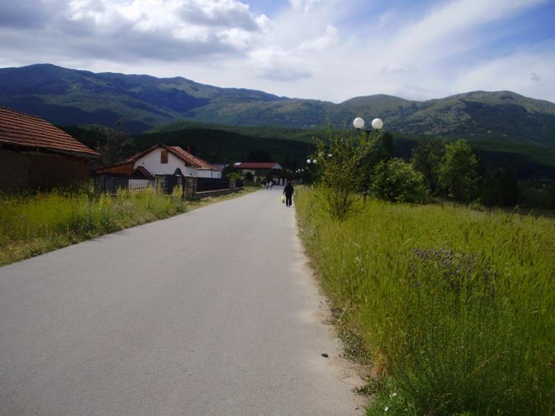 Stenje, Macedonia