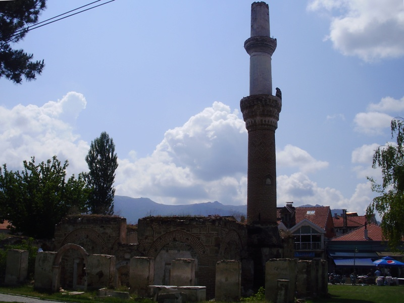 Carshi Mosque