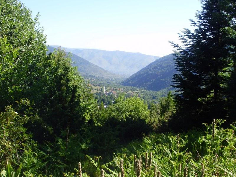Pelister National Park