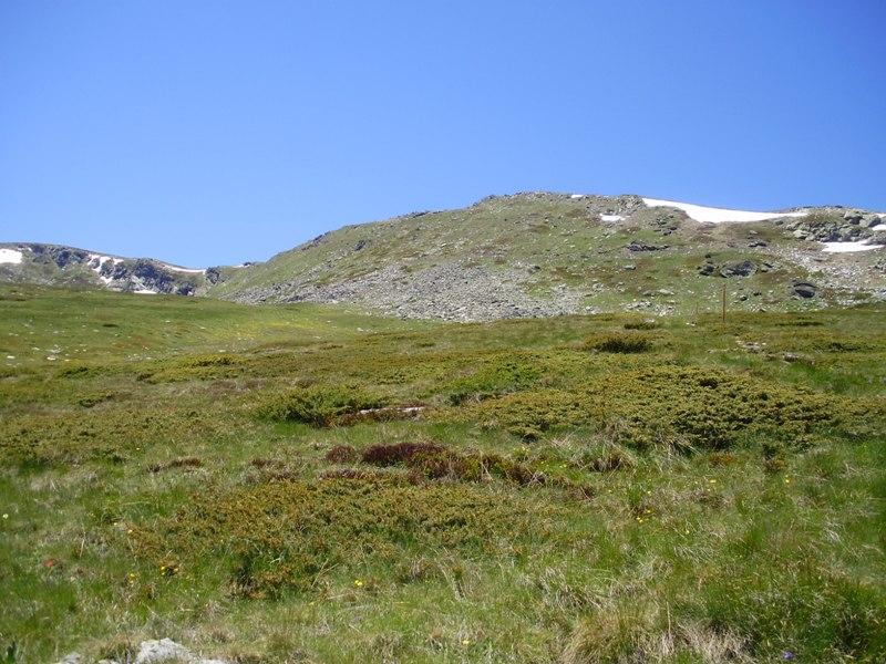 Hiking in Macedonia