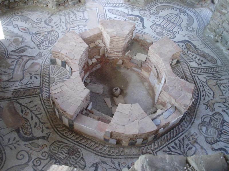ancient stobi