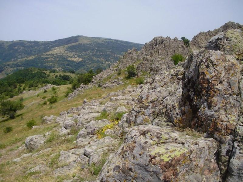 Kokino Observatory, Macedonia