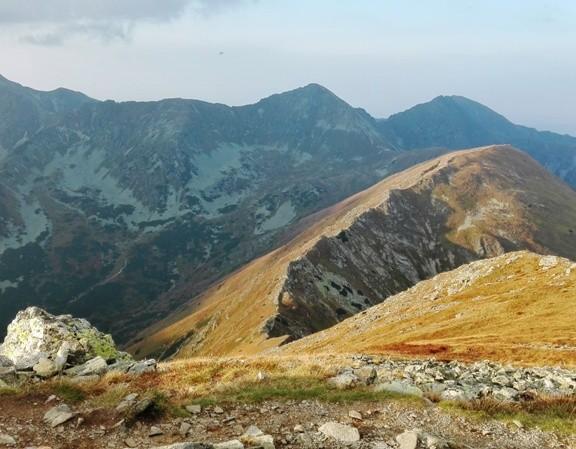 Baranec, Western Tatras