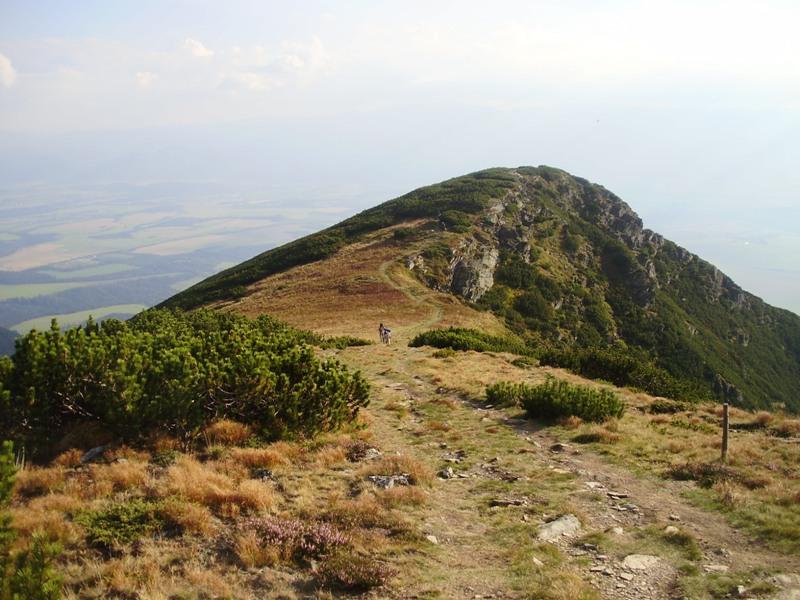 western tatras