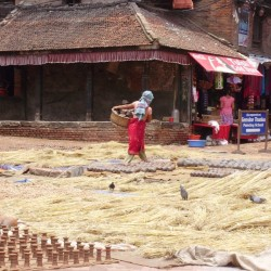Why You Should Visit Bhaktapur Durbar Square in Nepal?