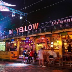 Zoe in Yellow – Were I and Other People Drunk or Drugged?