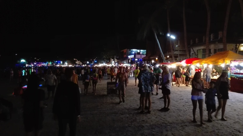 Koh Pangan New Year's Eve Party