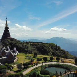 One Day Trip to Doi Inthanon National Park from Chiang Mai