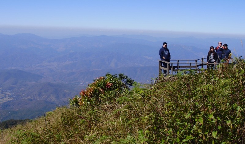 Mae Pan Trail